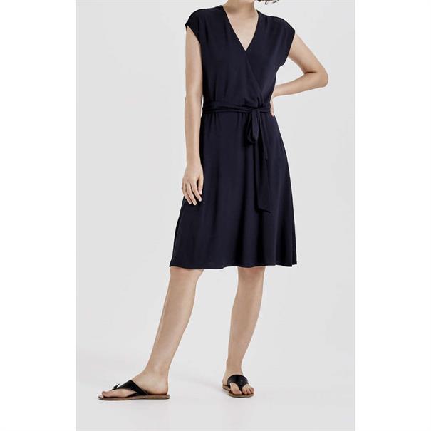 Opus jurk Wanika in het Blauw
