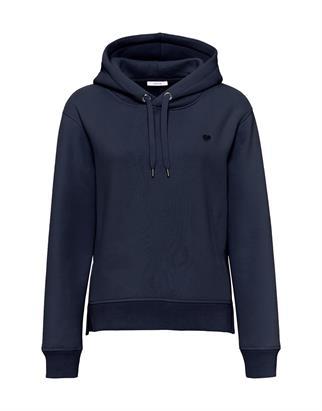 Opus sweater 243614020 in het Blauw