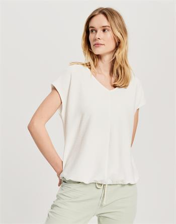 Opus t-shirts 240055692#O1009 in het Offwhite