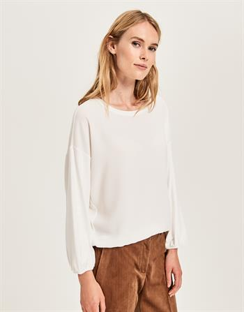 Opus t-shirts 242035596 in het Offwhite