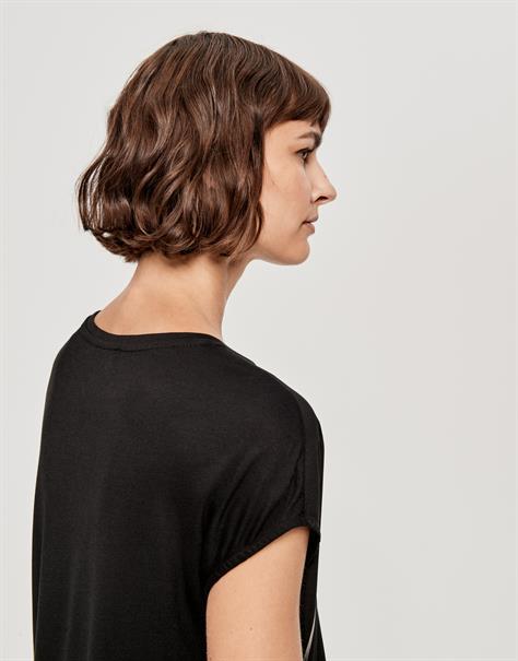 Opus t-shirts 243259045 in het Zilver