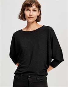 Opus t-shirts 243442294 in het Zwart