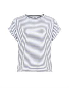 Opus t-shirts Sipay in het Blauw