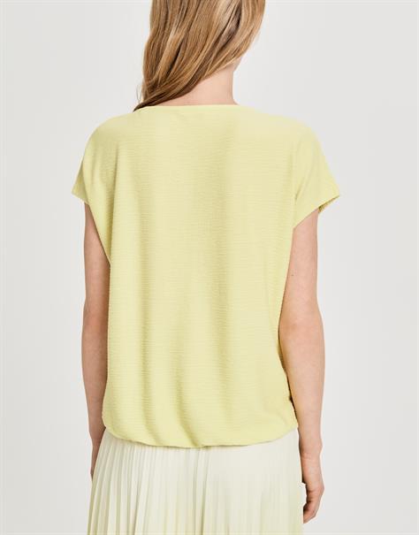 Opus t-shirts Suvike in het Licht Groen