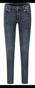 Para Mi broek Skinny fw201.022023 in het Denim