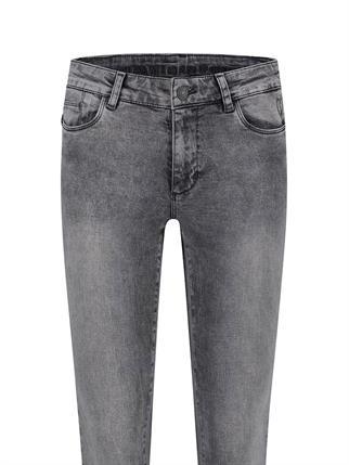 Para Mi broek Skinny fw201.022023 in het Grijs