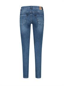 Para Mi broek Skinny fw201.022031 in het Denim