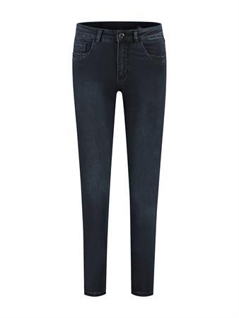 Para Mi broek Skinny NOS.002001 in het Stonewash
