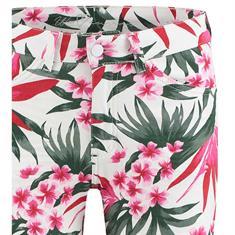Para Mi broek ss19260400 in het Multicolor