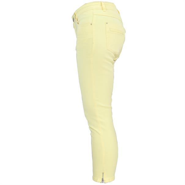 Para Mi broeken ss19212900 in het Geel