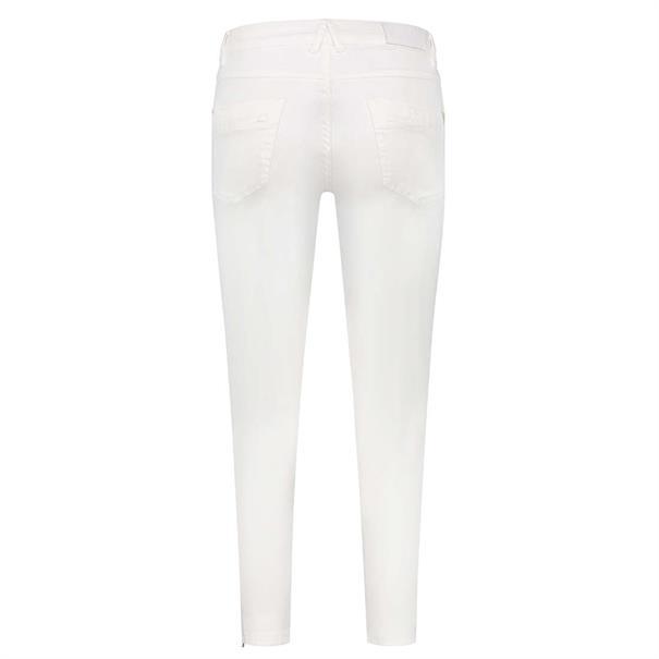 Para Mi broeken ss19212900 in het Wit