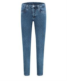 Para Mi jeans Amber amber-130003 in het Denim