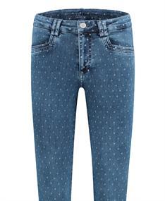 Para Mi jeans Celine amber-130003 in het Denim