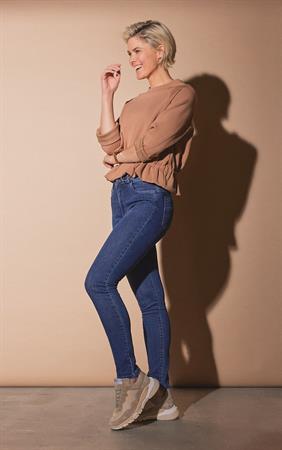 Para Mi jeans fw211.022023 in het Stonewash