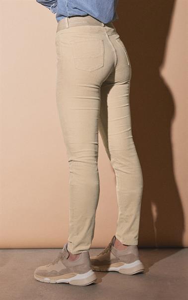 Para Mi jeans FW211.105141 in het Beige