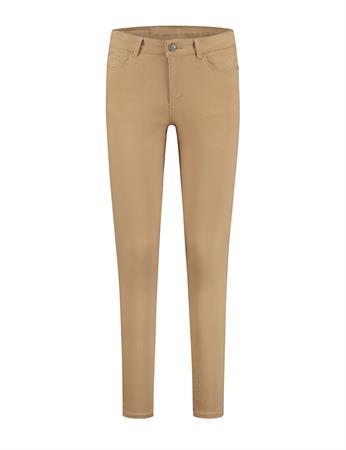 Para Mi jeans jacky-005023 in het Camel