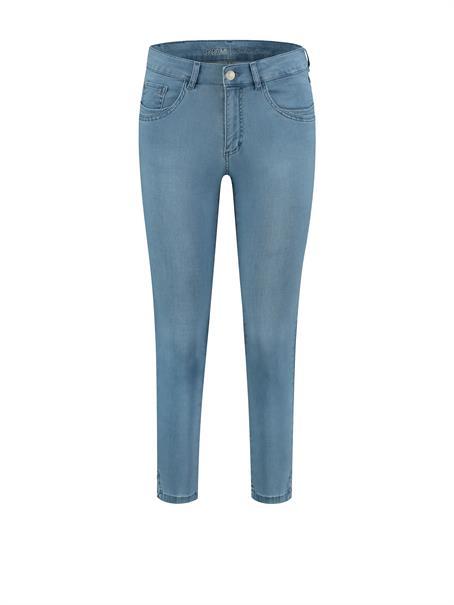 Para Mi jeans ss202-052008 in het Licht Denim