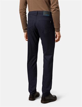 Pierre Cardin 5-pocket 03454/000/04455 in het Marine