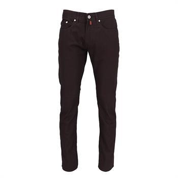 Pierre Cardin 5-pocket 30917/000/04724 in het Donker grijs