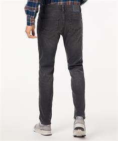 Pierre Cardin jeans 03451/000/08811 in het Antraciet
