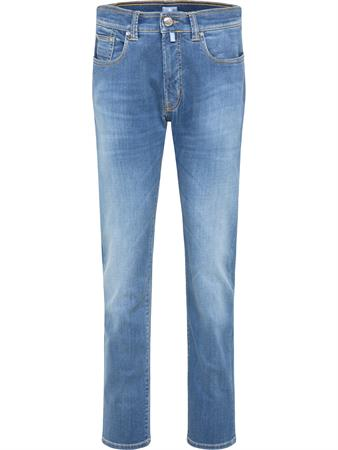 Pierre Cardin jeans 30031/000/01552 in het Blauw