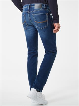 Pierre Cardin jeans Lyon 03451/000/08880 in het Blauw
