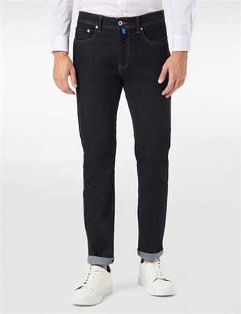 Pierre Cardin jeans Lyon 03451/000/08880 in het Kobalt