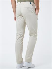 Pierre Cardin tops Chino 33757/000/02000 in het Khaky beige
