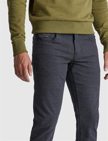 PME Legend 5-pocket PTR215638 in het Donker grijs