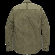 PME Legend casual overhemd PSI206215 in het Groen