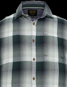 PME Legend casual overhemd PSI211206 in het Grijs