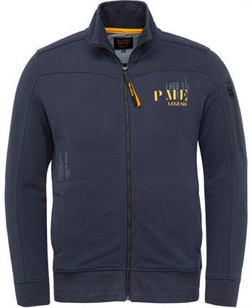 PME Legend colbert PSW215413 in het Donker Blauw