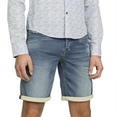 PME Legend denim short psh192657 in het Blauw