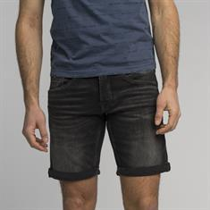 PME Legend denim short psh202766 in het Zwart
