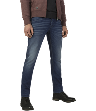 PME Legend jeans Curtis PTR550 in het Denim