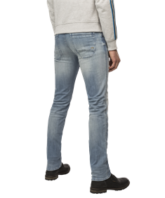 PME Legend jeans Night Flight PTR120 in het Blauw