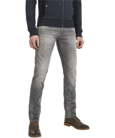 PME Legend jeans Night Flight PTR120 in het Grijs