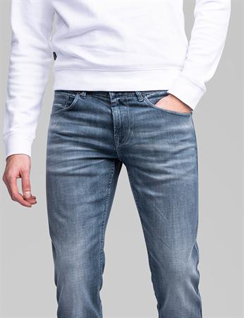 PME Legend jeans PTR211400 in het Blauw