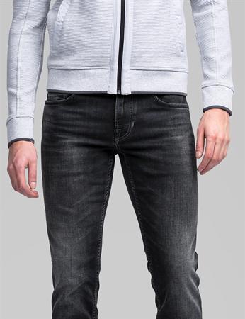PME Legend jeans PTR211702 in het Donker grijs