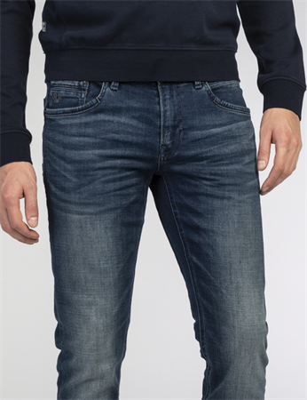PME Legend jeans Tailwheel PTR140 in het Blauw