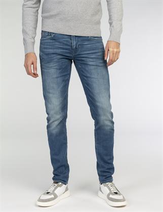 PME Legend jeans Tailwheel PTR140 in het Stonewash