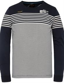 PME Legend longsleeves PTS211508 in het Marine