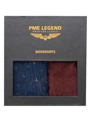PME Legend ondergoed PUW215900 in het Donker Blauw