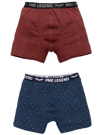 PME Legend ondergoed PUW215900 in het Rood