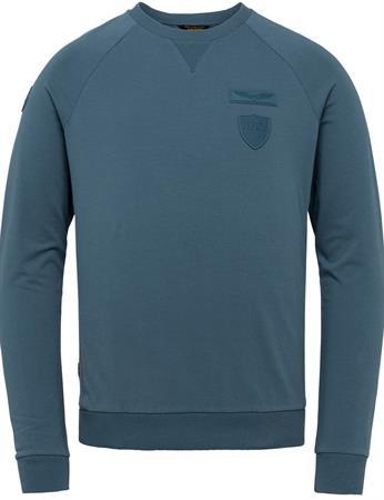 PME Legend overhemd PLS217431 in het Blauw