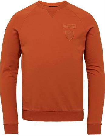 PME Legend overhemd PLS217431 in het Goud