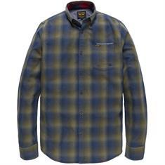 PME Legend overhemd psi185218 in het Groen
