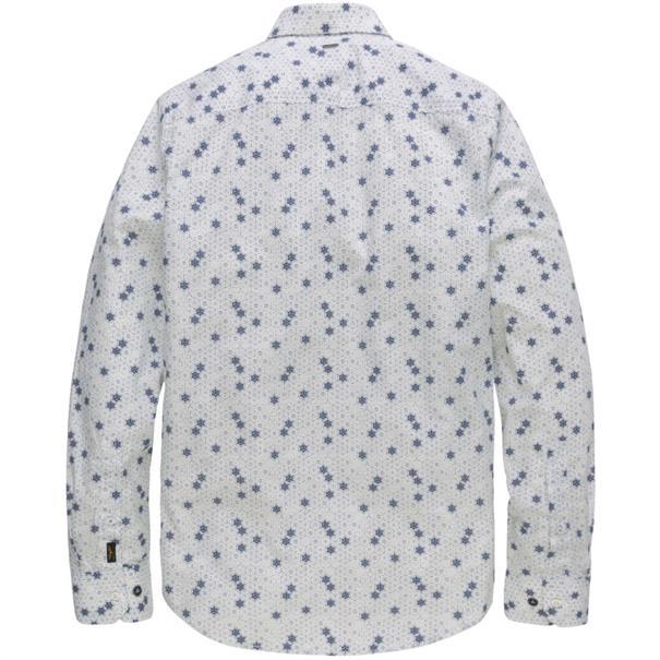 PME Legend overhemd psi187206 in het Wit
