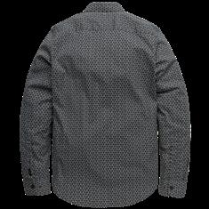 PME Legend overhemd psi196223 in het Antraciet