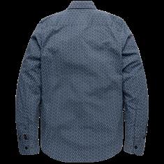 PME Legend overhemd psi196223 in het Blauw